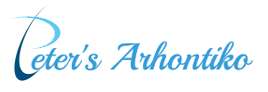 Peters Arhontiko Logo